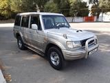 Hyundai Galloper 1997 года за 1 950 000 тг. в Алматы – фото 4