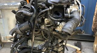 Контрактный двигатель BFS 1.6 за 30 000 тг. в Алматы