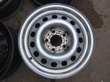 Оригинальные, очень лёгкие, алюминиевые диски на BMW 5 е39 (Германия за 50 000 тг. в Нур-Султан (Астана) – фото 2