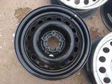 Оригинальные, очень лёгкие, алюминиевые диски на BMW 5 е39 (Германия за 50 000 тг. в Нур-Султан (Астана) – фото 3