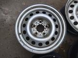 Оригинальные, очень лёгкие, алюминиевые диски на BMW 5 е39 (Германия за 50 000 тг. в Нур-Султан (Астана) – фото 4
