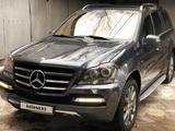 Mercedes-Benz GL 550 2012 года за 15 200 000 тг. в Алматы