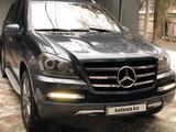 Mercedes-Benz GL 550 2012 года за 15 200 000 тг. в Алматы – фото 2