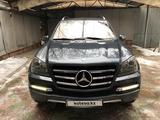 Mercedes-Benz GL 550 2012 года за 15 200 000 тг. в Алматы – фото 5