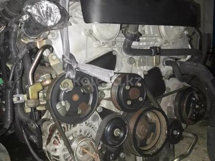 Двигатель infiniti fx35 инфинити фх35 за 9 999 тг. в Алматы