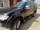 Mitsubishi Pajero Sport 2012 года за 9 300 000 тг. в Карабалык (Карабалыкский р-н)