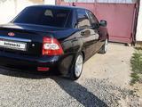ВАЗ (Lada) 2170 (седан) 2012 года за 1 800 000 тг. в Туркестан – фото 4