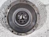 Маховик механика в сборе 4g69 Mivec на Mitsubishi Outlander за 35 000 тг. в Алматы – фото 5