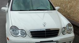 Mercedes-Benz C 280 2006 года за 4 400 000 тг. в Алматы
