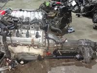 3Uz fe Двигатель в сборе за 777 тг. в Алматы