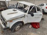 ВАЗ (Lada) 2121 Нива 2013 года за 987 456 тг. в Атырау