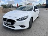 Mazda 3 2016 года за 6 700 000 тг. в Караганда – фото 2