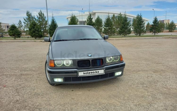 BMW 328 1996 года за 2 100 000 тг. в Караганда