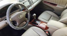 Toyota Camry 2002 года за 4 800 000 тг. в Тараз – фото 5