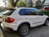 BMW X5 2008 года за 7 500 000 тг. в Алматы – фото 3