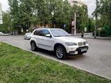 BMW X5 2008 года за 7 500 000 тг. в Алматы – фото 4