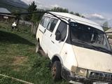 ГАЗ ГАЗель 2001 года за 500 000 тг. в Катон-Карагай – фото 3