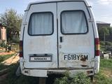 ГАЗ ГАЗель 2001 года за 500 000 тг. в Катон-Карагай – фото 4