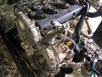 Nissan Teana 2.5 QR25 мотор за 250 000 тг. в Алматы