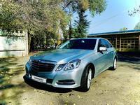 Mercedes-Benz E 200 2010 года за 6 500 000 тг. в Алматы