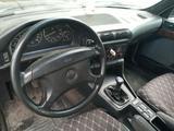 BMW 525 1992 года за 2 000 000 тг. в Усть-Каменогорск – фото 2