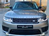 Land Rover Range Rover Sport 2019 года за 42 125 000 тг. в Алматы – фото 2