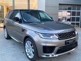 Land Rover Range Rover Sport 2019 года за 42 125 000 тг. в Алматы – фото 3