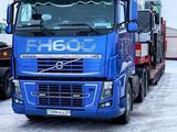 Volvo  FH16 600 2013 года за 22 500 000 тг. в Нур-Султан (Астана) – фото 5