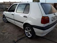 Volkswagen Golf 1993 года за 1 150 000 тг. в Тараз