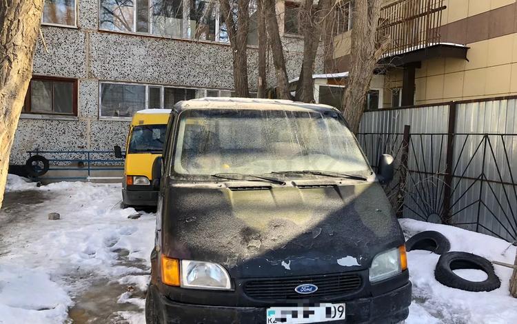 Ford Transit 1999 года за 800 000 тг. в Жезказган