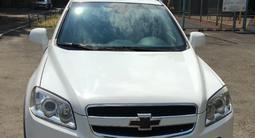 Chevrolet Captiva 2010 года за 5 250 000 тг. в Алматы – фото 3