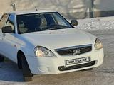 ВАЗ (Lada) 2170 (седан) 2013 года за 2 350 000 тг. в Караганда