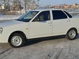 ВАЗ (Lada) 2170 (седан) 2013 года за 2 350 000 тг. в Караганда – фото 4