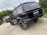 Jeep Cherokee 1993 года за 1 700 000 тг. в Семей – фото 2