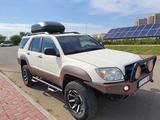 Toyota 4Runner 2003 года за 7 800 000 тг. в Нур-Султан (Астана) – фото 2