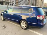 Volkswagen Passat 2010 года за 3 600 000 тг. в Алматы – фото 5