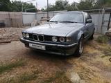 BMW 735 1988 года за 1 000 000 тг. в Шымкент – фото 2