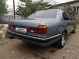 BMW 735 1988 года за 1 000 000 тг. в Шымкент – фото 3