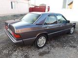 Mercedes-Benz 190 1992 года за 1 400 000 тг. в Кызылорда – фото 2