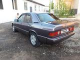 Mercedes-Benz 190 1992 года за 1 400 000 тг. в Кызылорда – фото 4