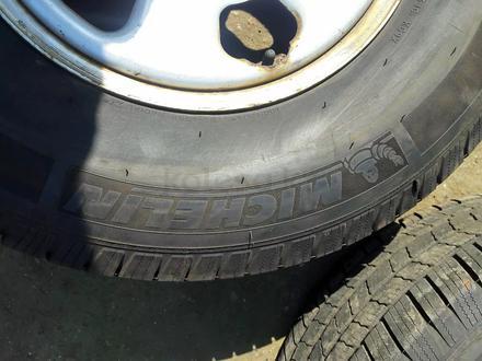 Диски с резиной на Nissan за 145 000 тг. в Алматы – фото 5