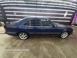 Mercedes-Benz E 280 1996 года за 2 200 000 тг. в Алматы – фото 5