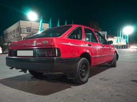Ford Sierra 1992 года за 800 000 тг. в Кордай – фото 2