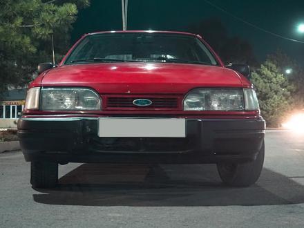Ford Sierra 1992 года за 800 000 тг. в Кордай – фото 5