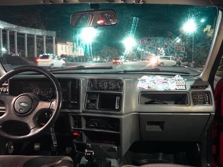 Ford Sierra 1992 года за 800 000 тг. в Кордай – фото 6
