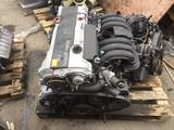 Двигатель контрактный 162944 3.2L ssangyong за 348 000 тг. в Челябинск