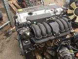 Двигатель контрактный 162944 3.2L ssangyong за 348 000 тг. в Челябинск – фото 2