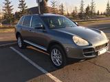Porsche Cayenne 2003 года за 3 300 000 тг. в Алматы