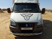 ГАЗ ГАЗель 2005 года за 4 500 000 тг. в Атырау