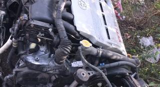 Lexsus RX 330 Мотор коробка 2wd в Алматы